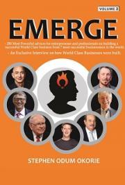 Emerge (Vol. 2)