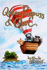 Queen Purrpuss & Owl