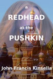 A Redhead at the Pushkin