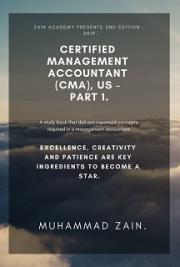 Certified Management Accountant (CMA), Part 1