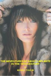 The Adventures Of Nancy Laplante In The 19th Century