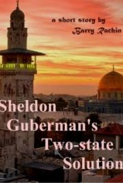 Sheldon Guberman's Two-state Solution