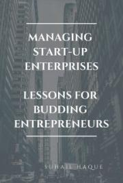 Managing Start Up Enterprises