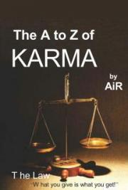 The A to Z of Karma