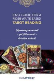 Easy Guide to Tarot Reading