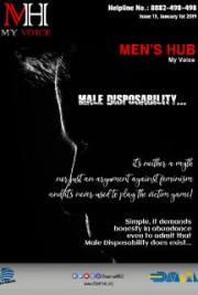 Men's HUB Issue 013