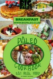 Paleo Cookbook-Breakfast