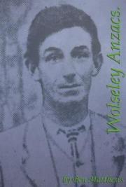 Wolseley Anzacs