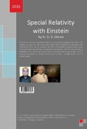 Special Relativity with Einstein