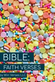 BIBLE: Faith Verses