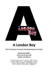 A London Boy