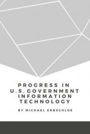 Progress in U.S. Government Information Technology