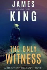 The Only Witness - Alfie Goes to Thailand - Book 1