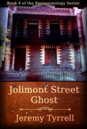 Jolimont Street Ghost