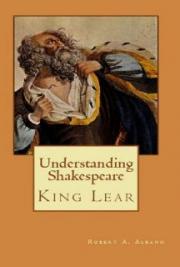 Understanding Shakespeare: King Lear