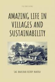 Amazing Life in Villages and Sustainability