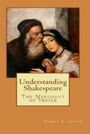 Understanding Shakespeare: The Merchant of Venice