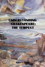 Understanding Shakespeare: The Tempest