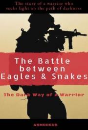 The Batle Between Eagles and Snakes