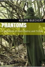 Phantoms: A Collection of Dark Poetry and Fiction