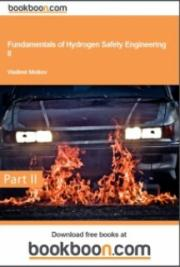 Fundamentals of Hydrogen Safety Engineering II cover