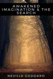 Awakened Imagination & The Search