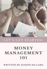 Let's Get Started: Money Management 101