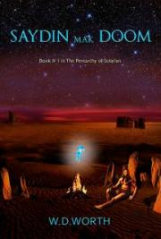 Saydin Mak Doom (The Pentarchy of Solarian: Book #1)