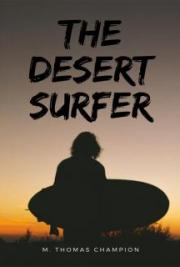 The Desert Surfer