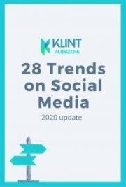 28 Trends on Social Media