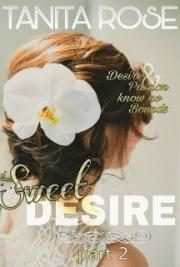Sweet Desire Part 2 (Within Your Embrace series book 1)