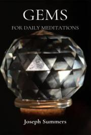 Gems for Daily Meditations