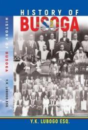 History Of Busoga
