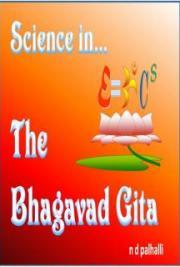 Science in the Bhagavad Gita