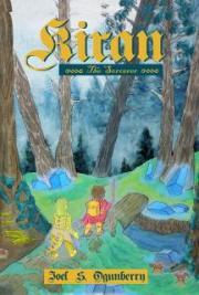Kiran the Sorcerer