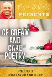 Ice Cream and Cake Poetry