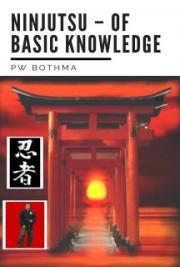 NINJUTSU – OF BASIC KNOWLEDGE