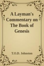 Layman's Commentary on Genesis