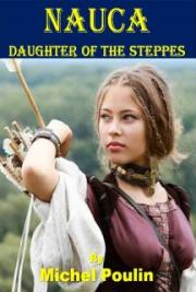 Nauca - Daughter of the Steppes