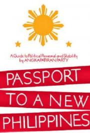 Passport To A New Philippines
