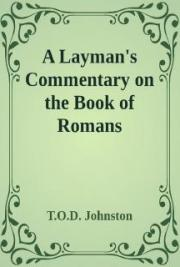 Layman's Commentary on Romans