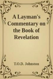 Layman's Commentary on Revelation