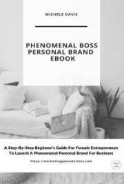 Building A Personal Brand For Business
