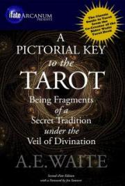 A Pictorial Key to the Tarot