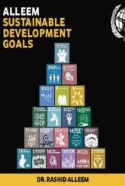 Alleem Sustainable Development Goals-book Summary