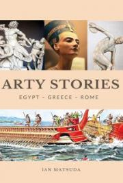 Arty Stories ~ Egypt – Greece – Rome