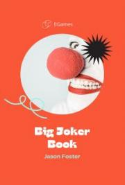 Big Jokers Book