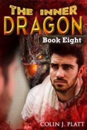 The Inner Dragon Book Eight