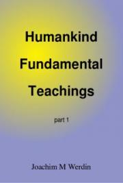 Humanity Fundamental Teachings