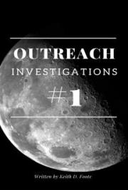 OutReach Investigations, #1